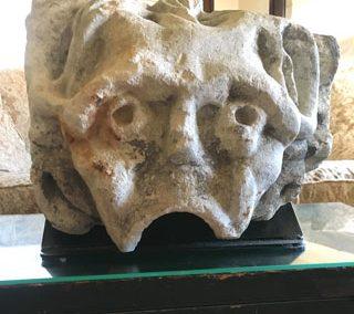 16th Century Gargoyle
